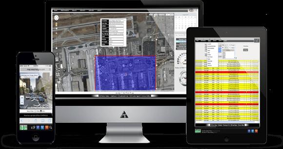 IntelliMatics GPS Tracking System