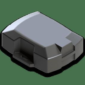 Geo-TraxIR+ Device