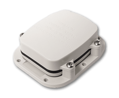 The Geo-TraxSAT+ Asset Tracking Device
